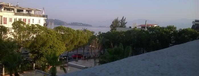 fethiye uygulama oteli is one of Locais curtidos por Çağlar.