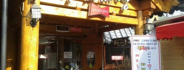 고창복의 낙지세상 is one of Korean.