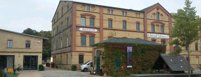 Ofen- und Keramikmuseum is one of สถานที่ที่ Matthias ถูกใจ.