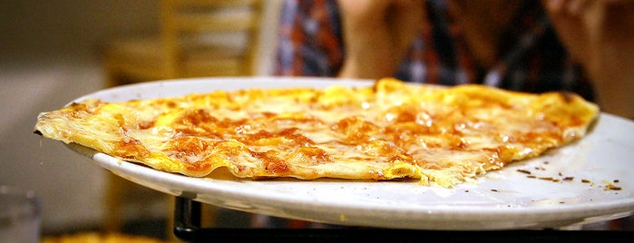 Eatalian Cafe is one of Los Angeles' Pizza Revolution!.