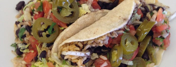 Taco Plus is one of W. Side I (Santa M., Brentwood, Venice, MDR, PDR).