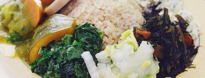 Inaka is one of LA Restaurants.