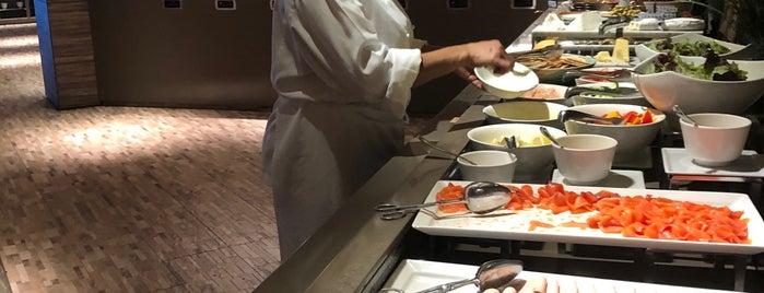Choices Restaurant is one of Bahrain.