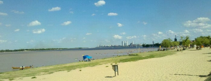 Costanera Rosario is one of Must visit places in Rosario.