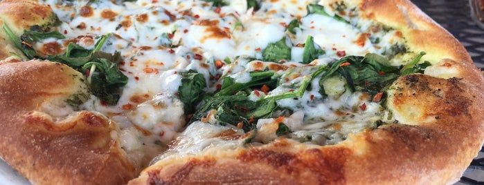 The Wedge Pizzeria is one of Best of OKC Metro Area.
