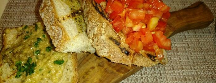 Enoteca Supertuscan is one of Locais curtidos por kevin.