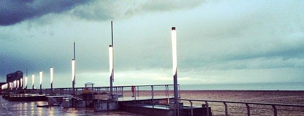 Zeedijk Oostende is one of Oostende.