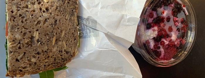 Zeit für Brot is one of Lieux qui ont plu à Cristi.