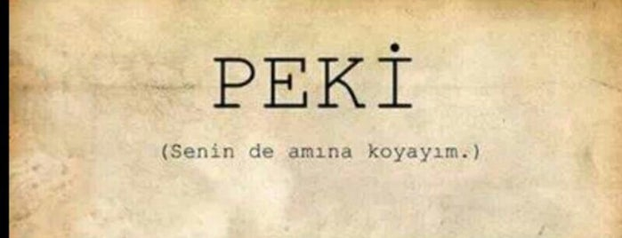 Renkli Rüyalar Oteli is one of yeni.