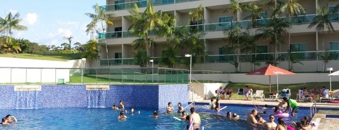 Amazonia Golf Resort is one of Osvaldo'nun Beğendiği Mekanlar.