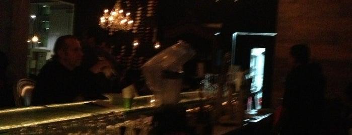 Praha Lounge & Café is one of Loredana's Liked Places.