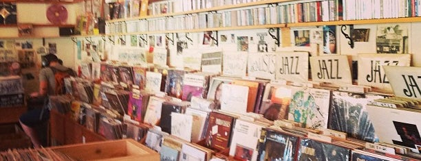 Mississippi Records is one of Record Stores Worldwide.
