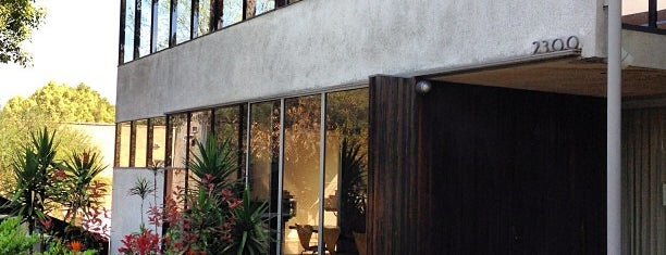 Neutra VDL House is one of #myhints4LosAngeles.