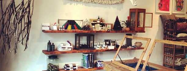 Dream Collective is one of Silver Lake.