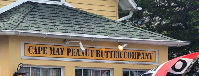 Cape May Peanut Butter Company is one of Annaさんの保存済みスポット.