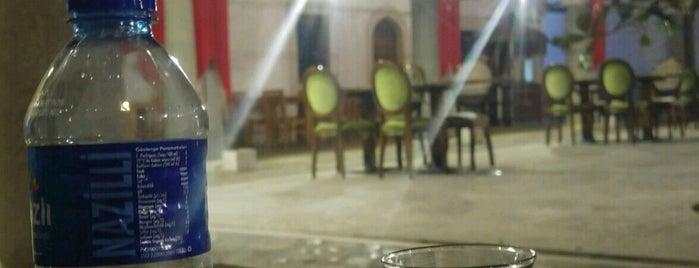 Zincirlihan Restaurant is one of Tempat yang Disukai ✨💫GöZde💫✨.
