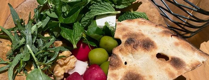 Rumi's Kitchen is one of Lugares guardados de Aubrey Ramon.