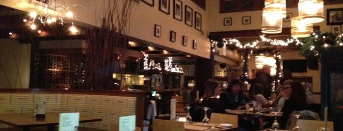 Restaurant Spago is one of Favorite Food.