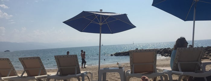 Playa / Beach is one of Lugares favoritos de Irlys.