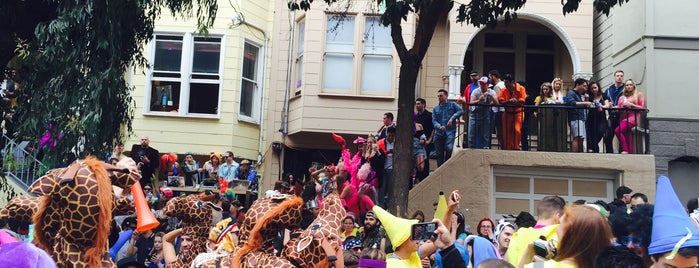 Bay To Breakers 2015 is one of Hard's Liked Places.