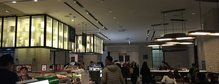 Shinsegae Department Store Food Hall is one of When in Seoul.