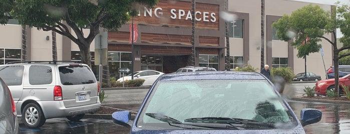 Living Spaces is one of Posti che sono piaciuti a Spoon.