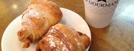 Le Gourmand Café is one of YYZ Heartstarters.