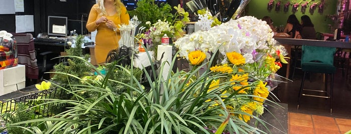 Ann's Florist & Coffee Bar is one of Fort Lauderdale / Miami.