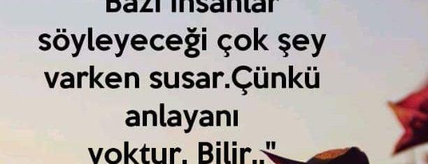Karacaklavuz Et Lokantası is one of Tekirdağ.