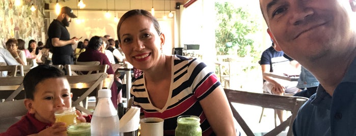 Coco Café is one of Jesus'un Beğendiği Mekanlar.