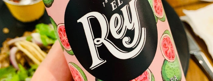 Taqueria El Rey is one of helsinki m.