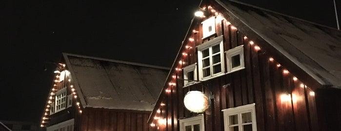 Húsavík is one of Iceland 2017.