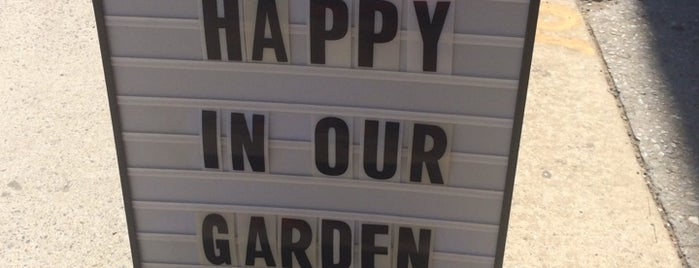 Beer Gardens-To-Do List