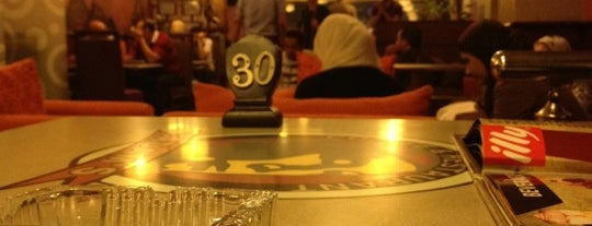 Adam's Café & Restaurant is one of Cafe & Reastaurants.