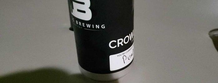 Cypress Brewing Company is one of Lugares guardados de Zach.