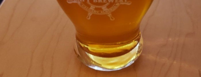 Caravel Craft Brewery is one of Alberta.