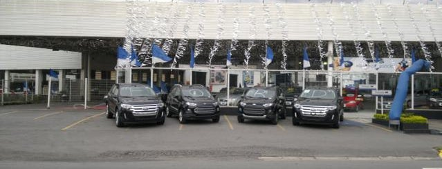 Sonnervig Ford is one of Dealers.
