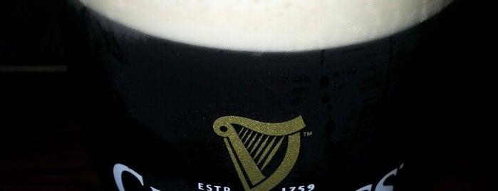 Poag Mahone's Irish Pub is one of Best Happy Hour Spots-Ft Worth.