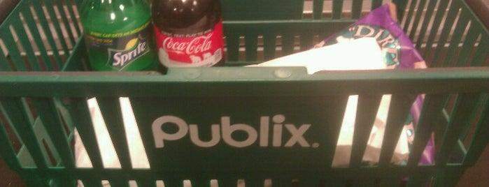 Publix is one of Hilton Head & Savannah.