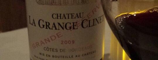 Claude & Uli's Bistro is one of Lieux qui ont plu à NELSON.
