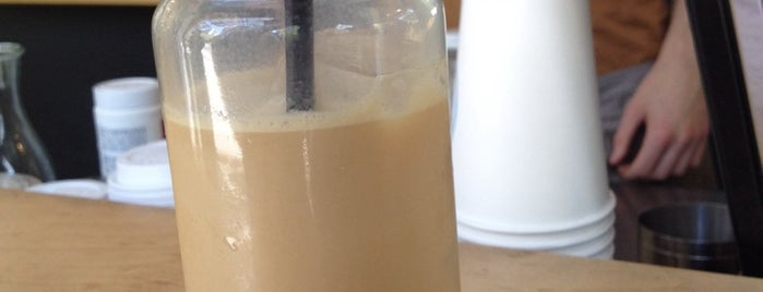 The Best Iced Coffee in America?