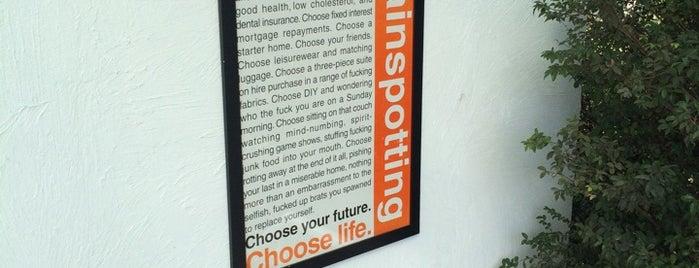 Croma Marketing Solutions is one of Posti che sono piaciuti a tharso.