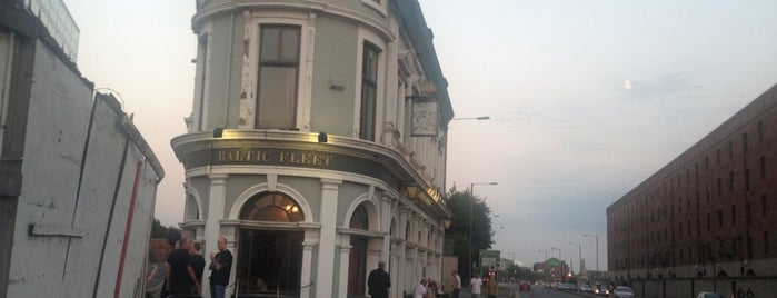 The Baltic Fleet is one of Pubs - Brewpubs & Breweries.