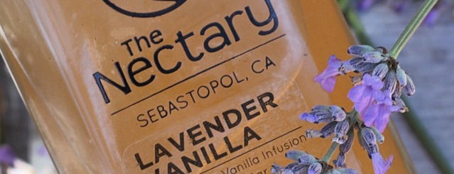 The Nectary is one of Sebastopol Getaway.
