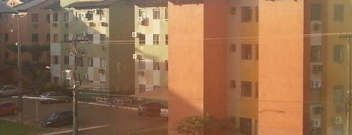Residencial Rio Verde is one of SemRumo :}.