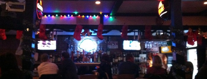 Pickwick's Pub is one of Drinking L.A..