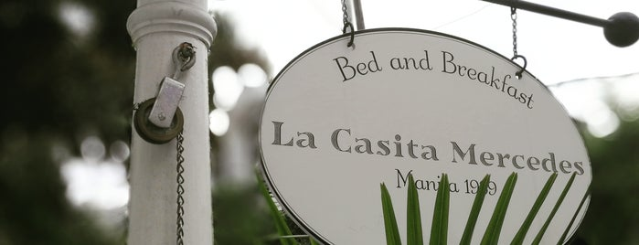 La Casita Mercedes is one of BoutiqueHotels.