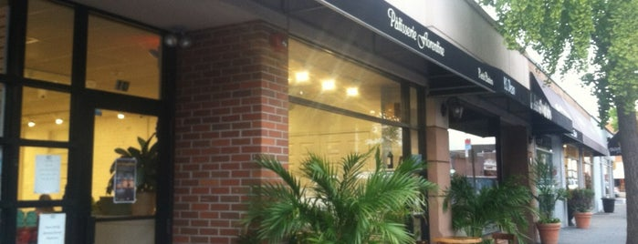 Patisserie Florentine is one of NJ eats.