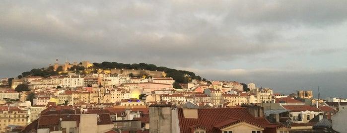 Topo | Chiado is one of Lisboa, 2016.