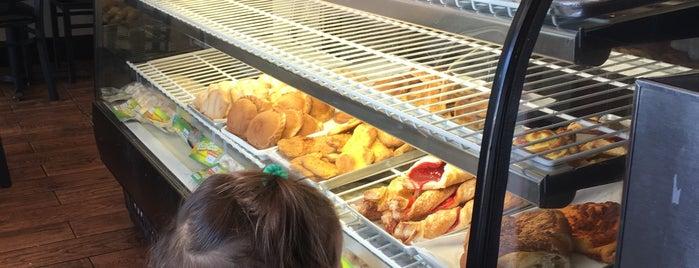 Pan American Bakery is one of Rashu-2017.